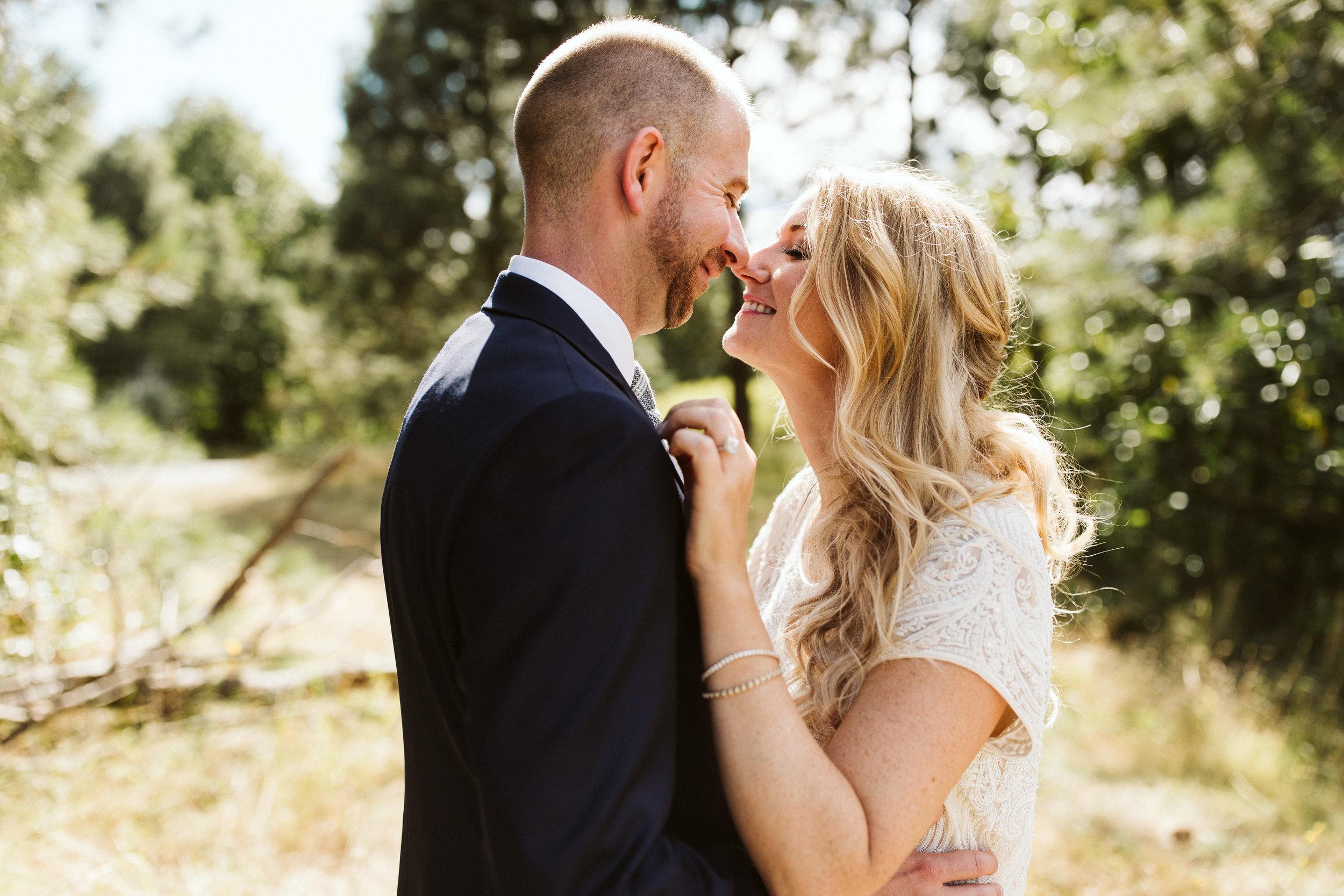 Ty + Megan // Seattle Wedding    Watch