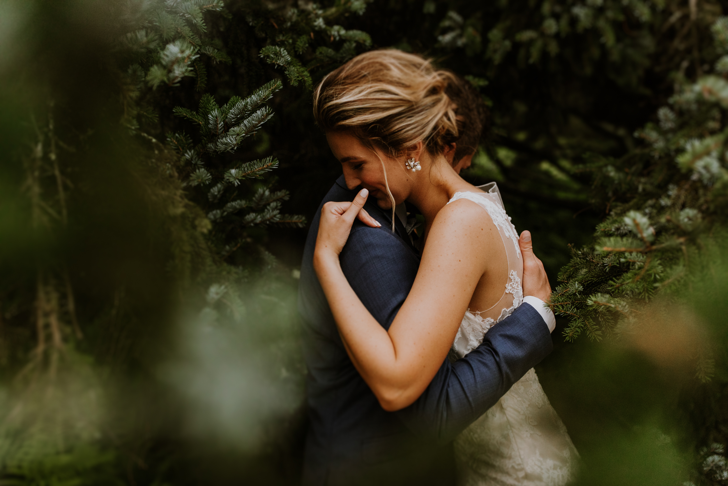 Will + Sarah Wedding    Watch