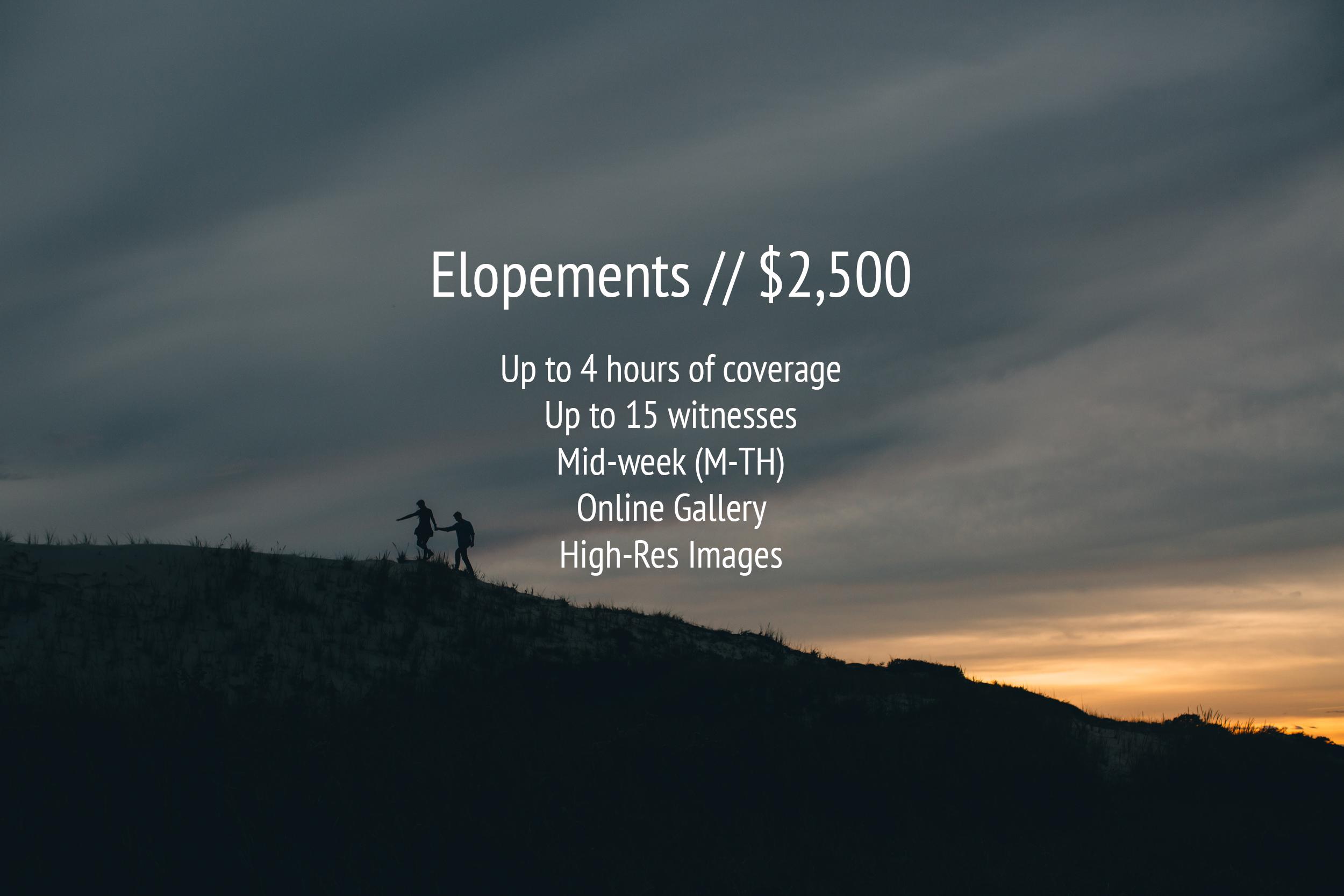Elopement Pricing 2019.jpg