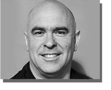 RICK ROBINSON  Partner/Chief Strategy Officer -  Billups