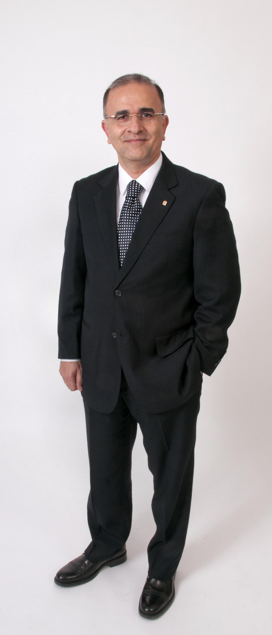 Hazem Barakat, PhD
