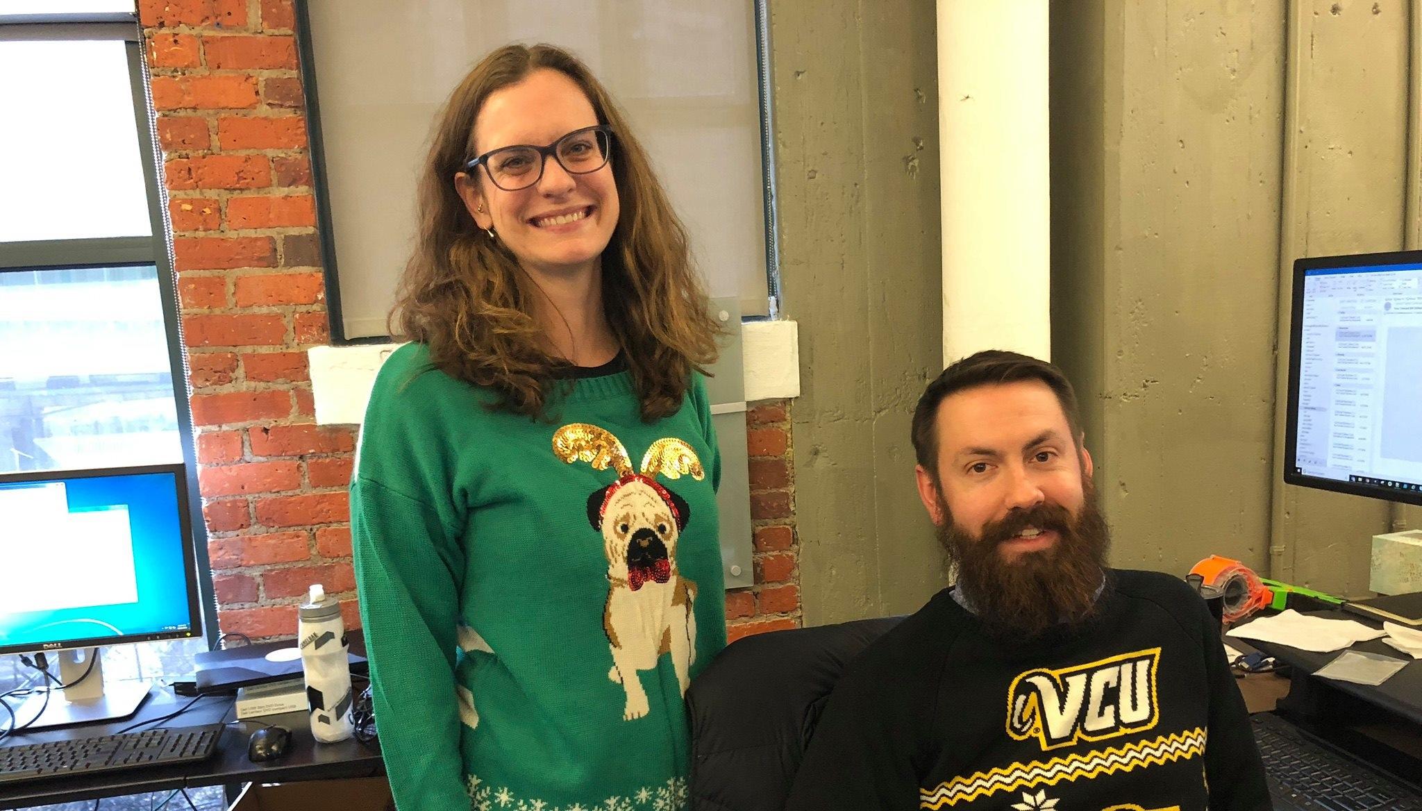 Richmond, VA Office Celebration