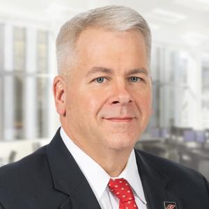 Trent Park Senior Vice President, Solutions