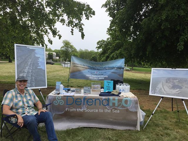 East Hampton enviro fair