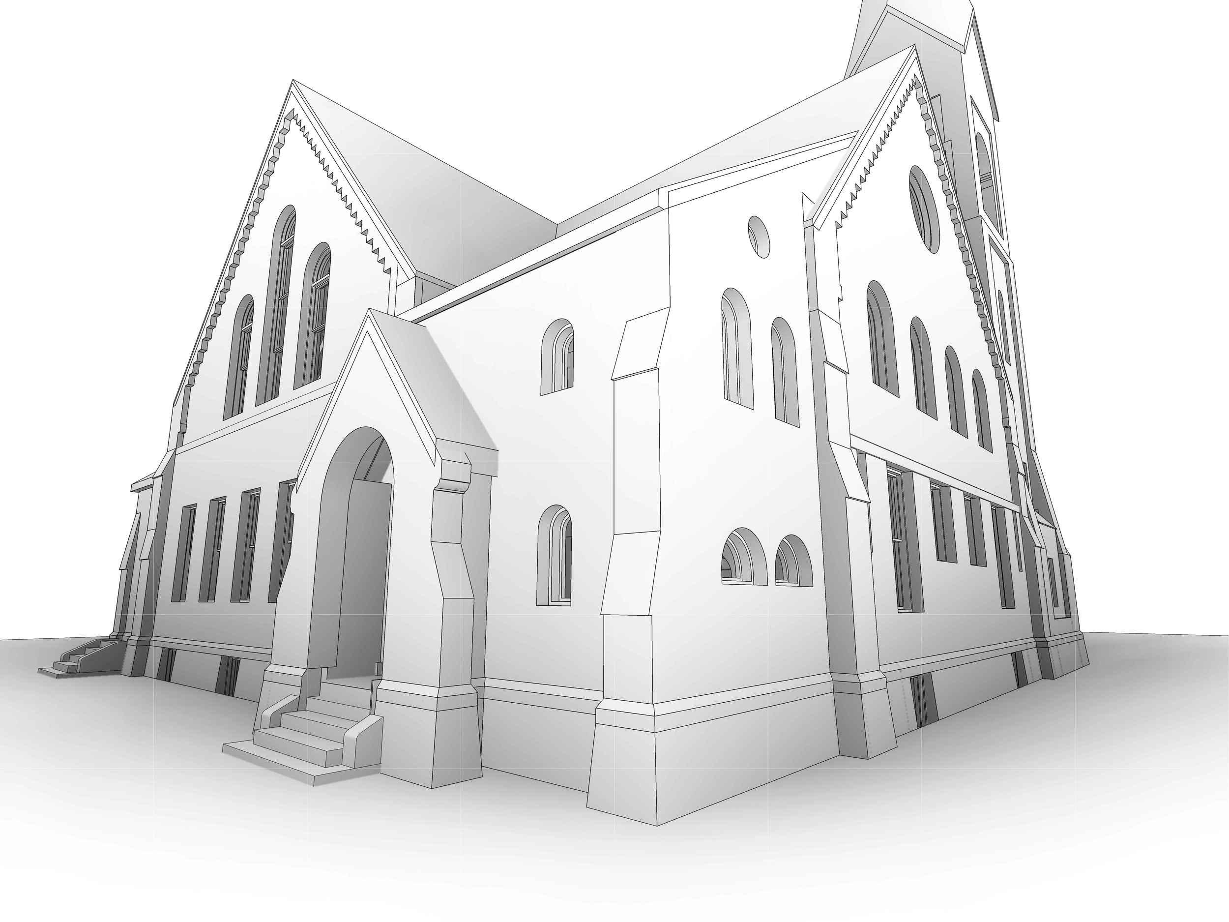 UMass Old Chapel - 3D View - 3D View 2.jpg