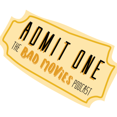 Bad Movies Podcast Sound Pollination