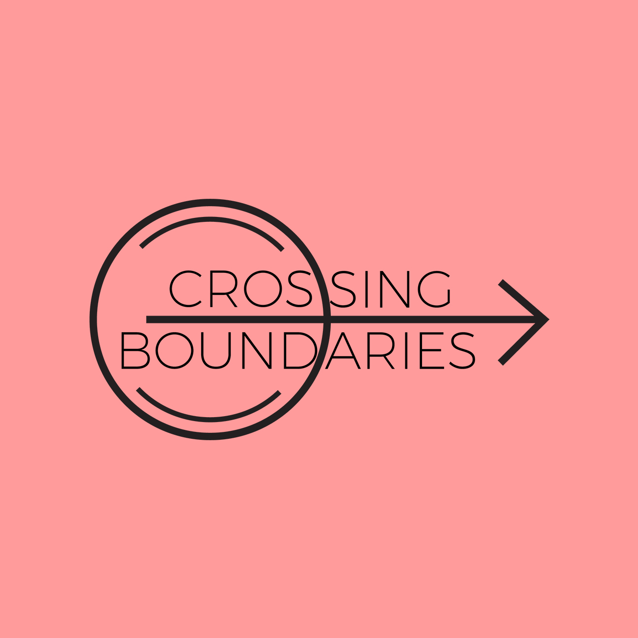 Crossing Boundaries - PODCAST