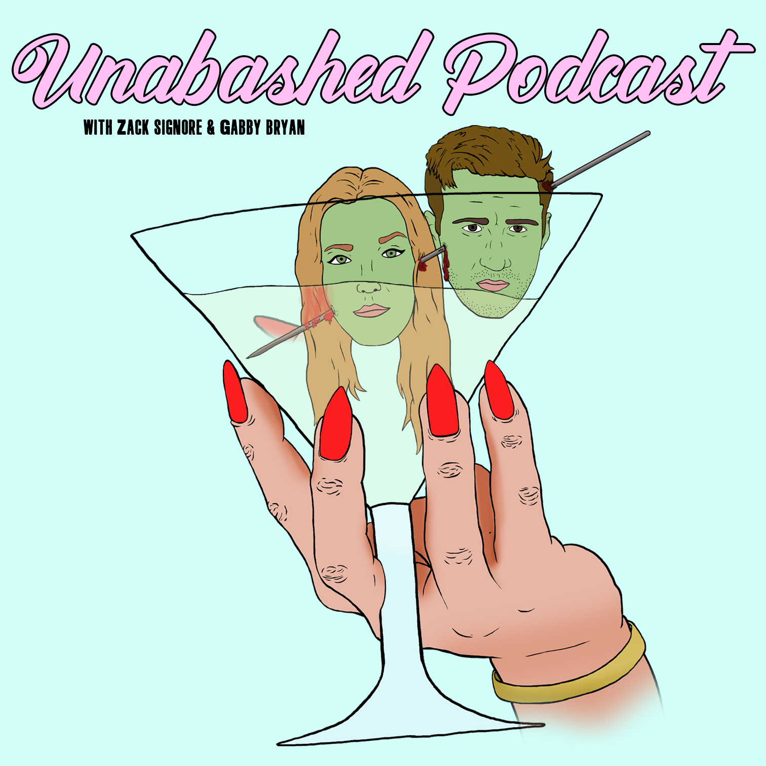 Unabashed - Podcast