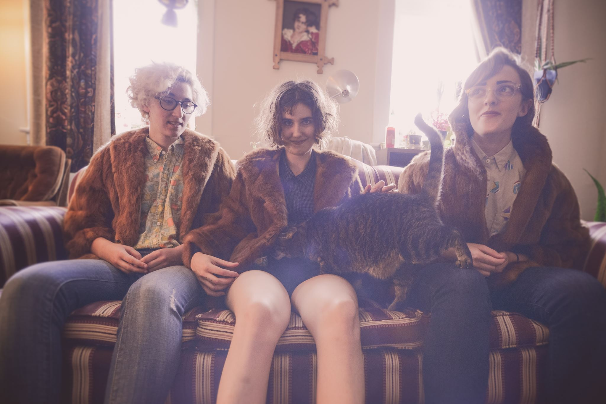 CITY SLANG interviews LONELY PARADE