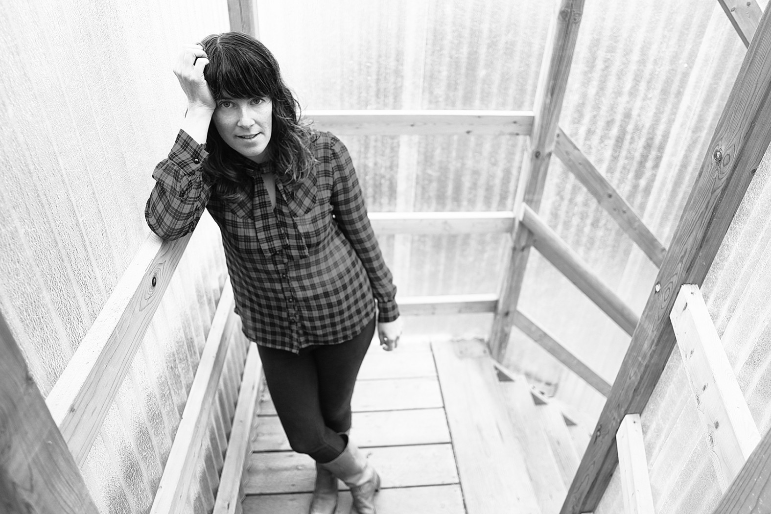 Julie Doiron interview
