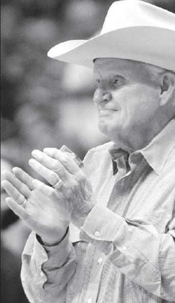 Dallas Marvericks founder Donald Carter.
