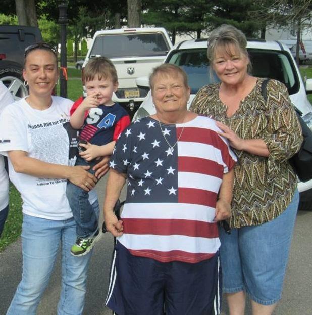 Duke Family - Memorial Day 2017