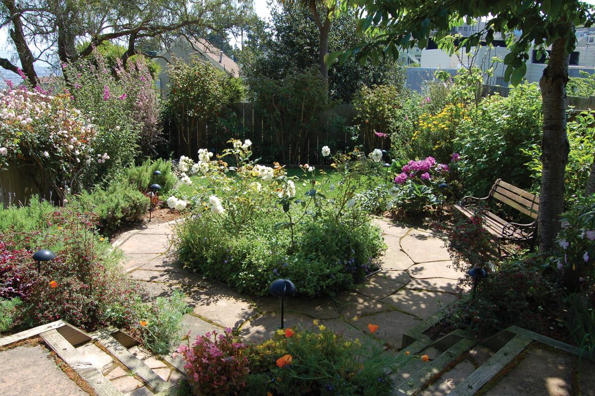 Backyard Retreats