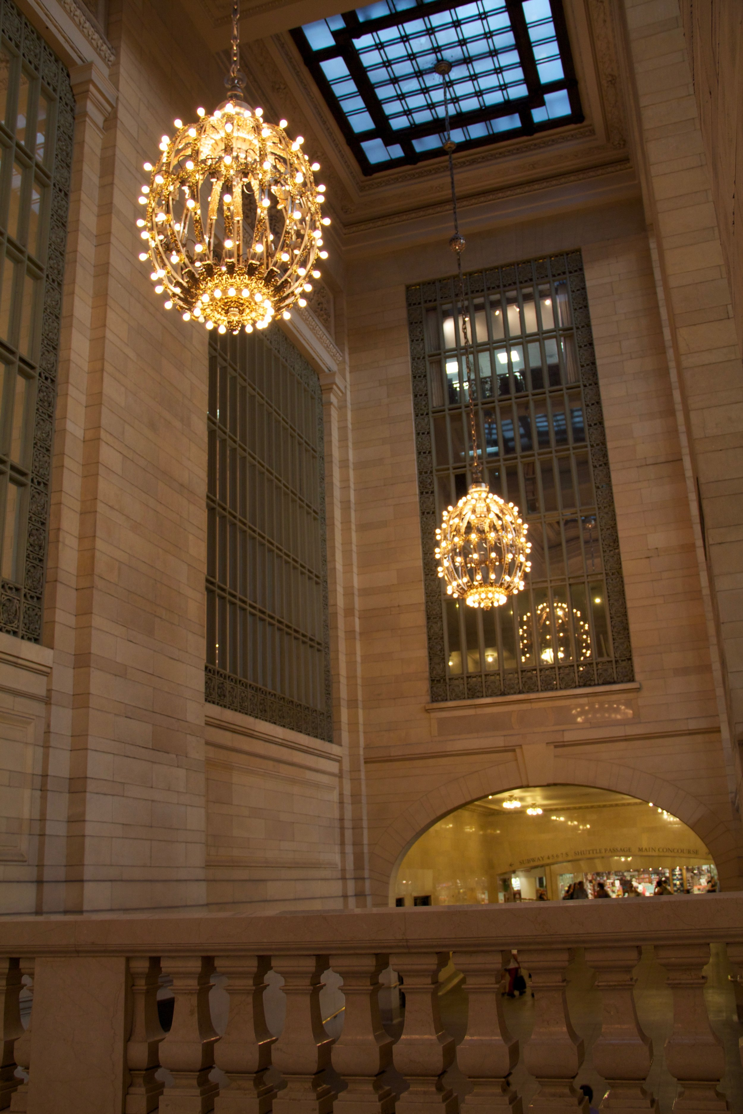 Grand Central Terminal Melon Lights.jpg
