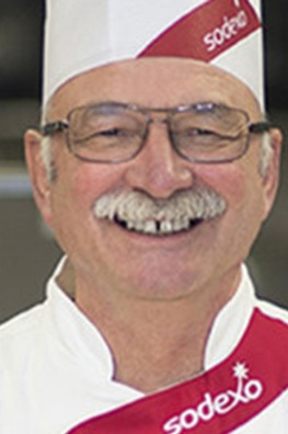 Chef Joe Zahner