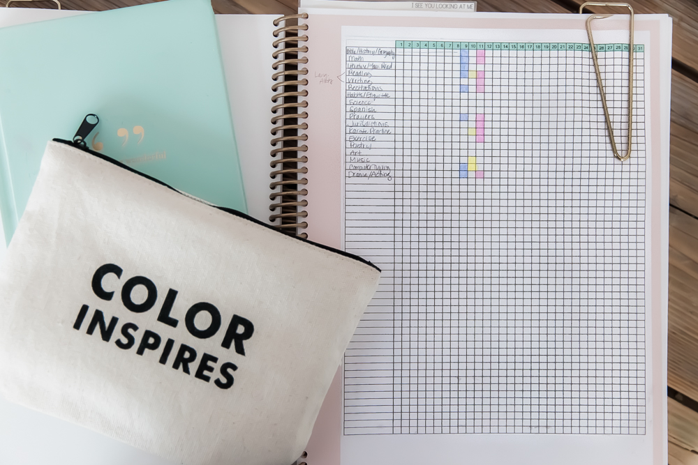 GET ORGANIZED   freebies to live with purpose + intention   read more