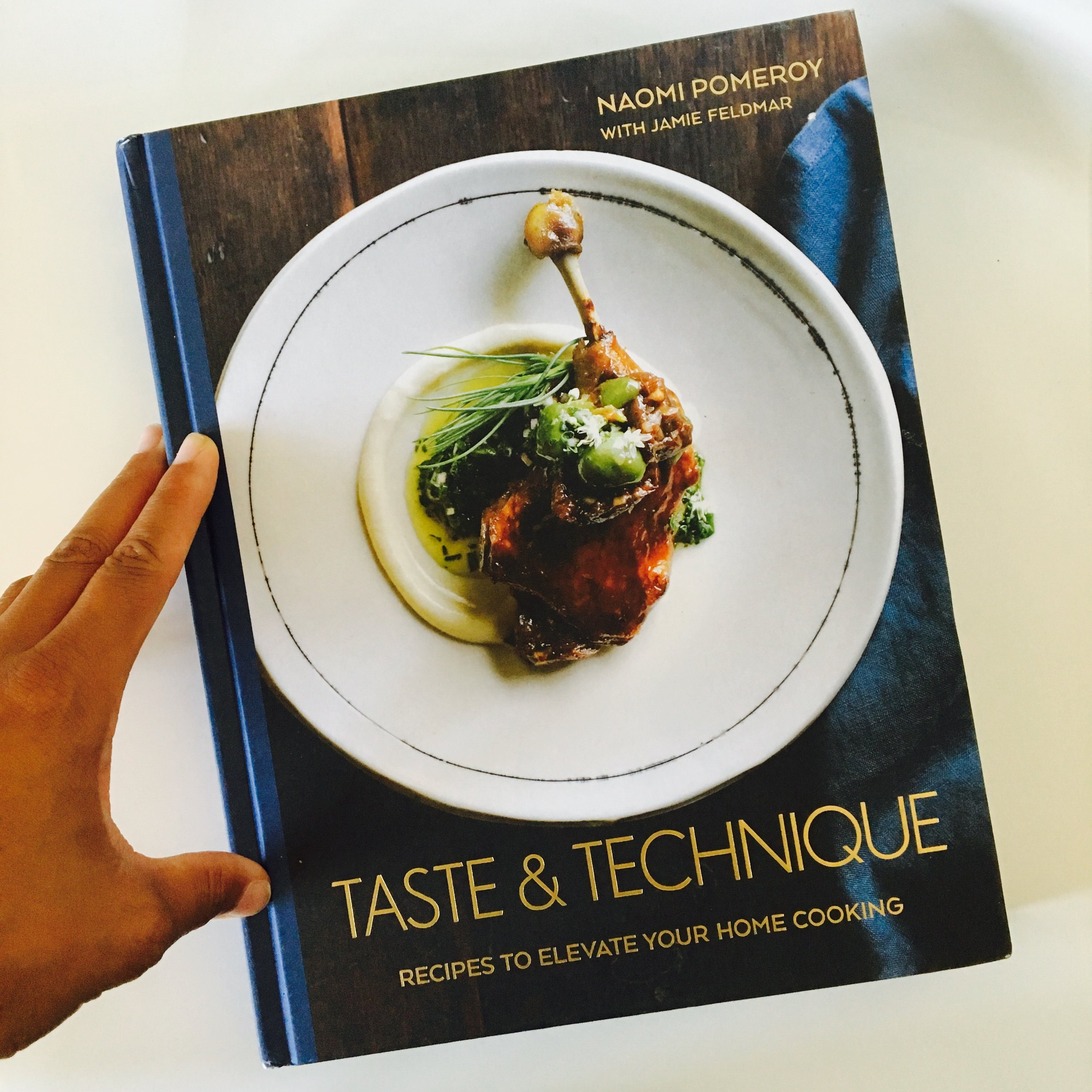 Taste_and_Technique_Cookbook_Review