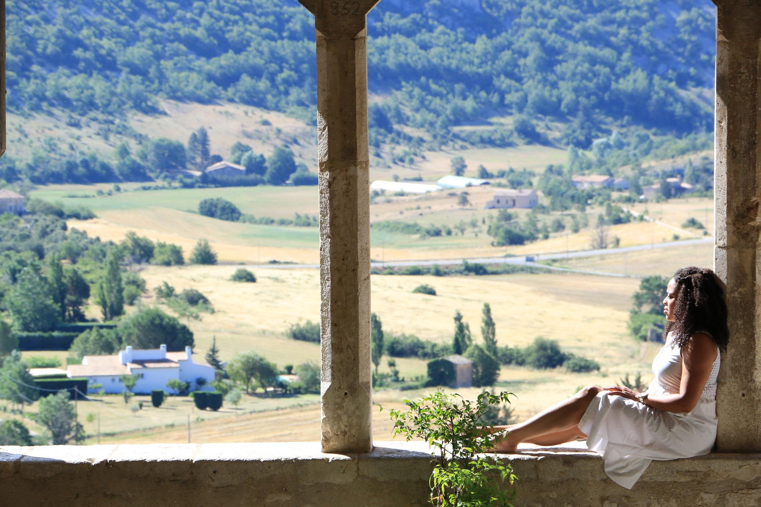 Colet |  Saint-Christol, Provence