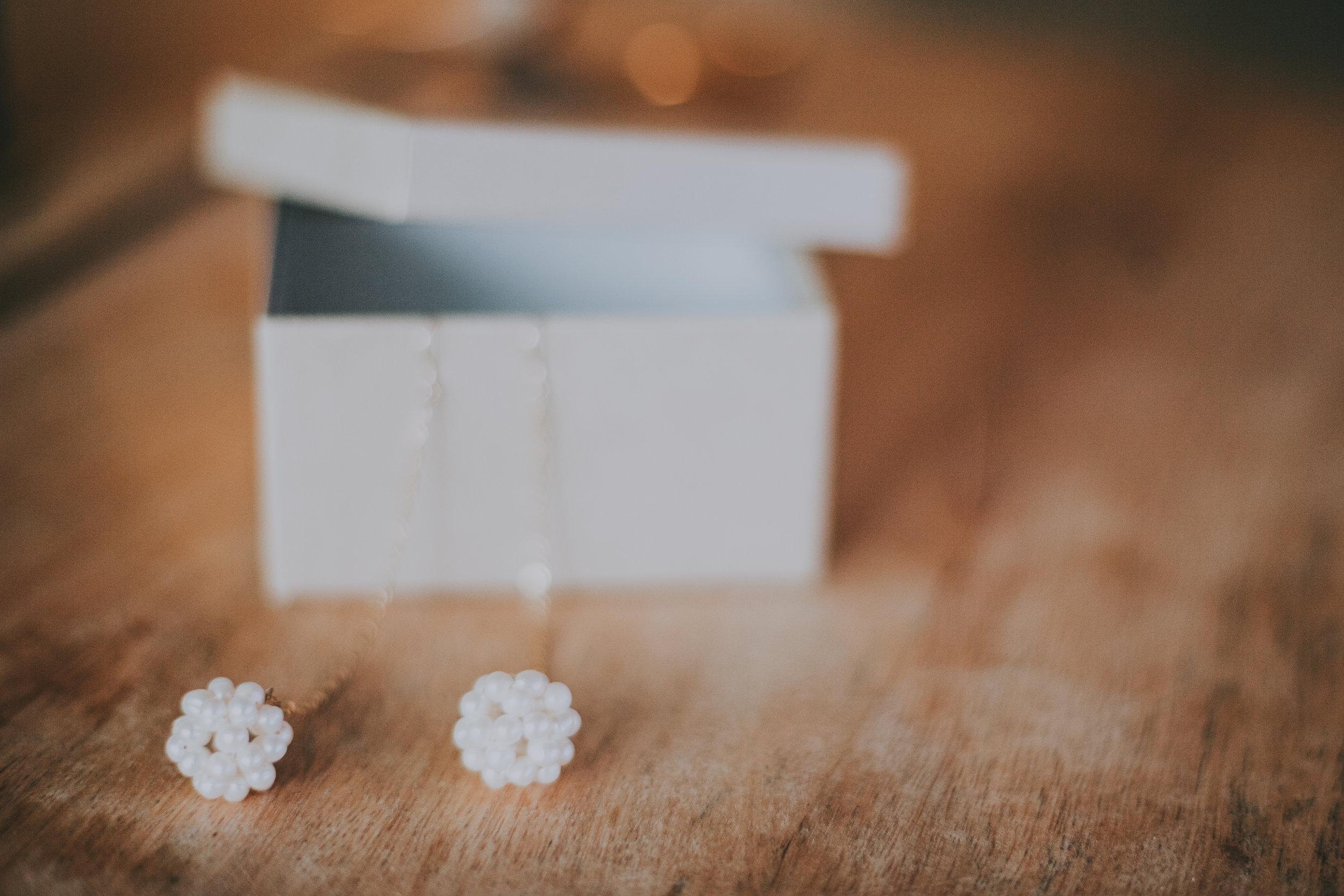 Pearls from  J-Landa