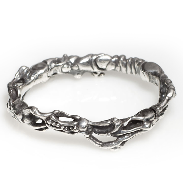 Anthropomorphic Bracelet