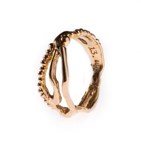 Longlegs Ring