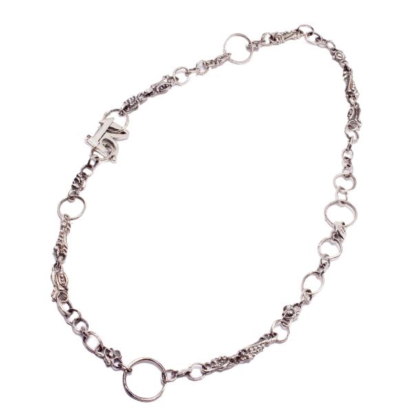 13. Clasp Necklace