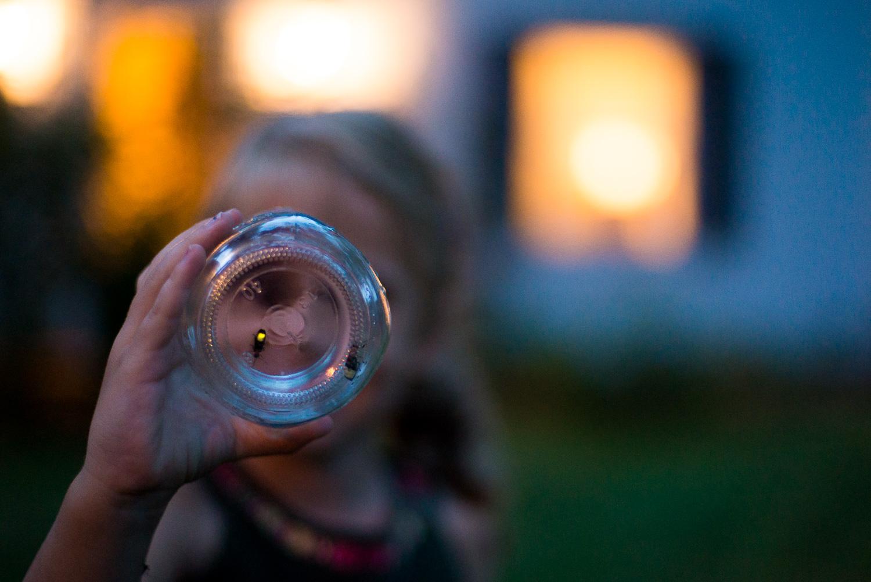 greensburg pa photographer firefly in jar