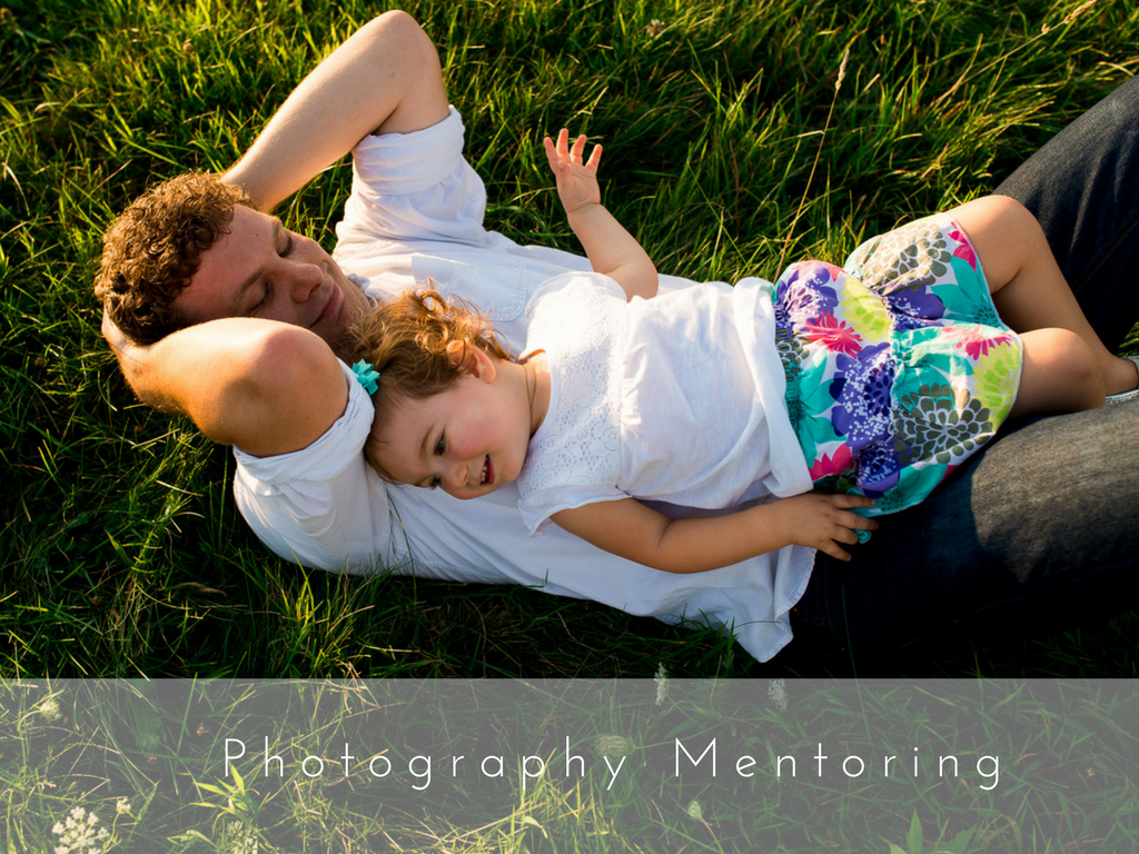 little story studio photography mentoring