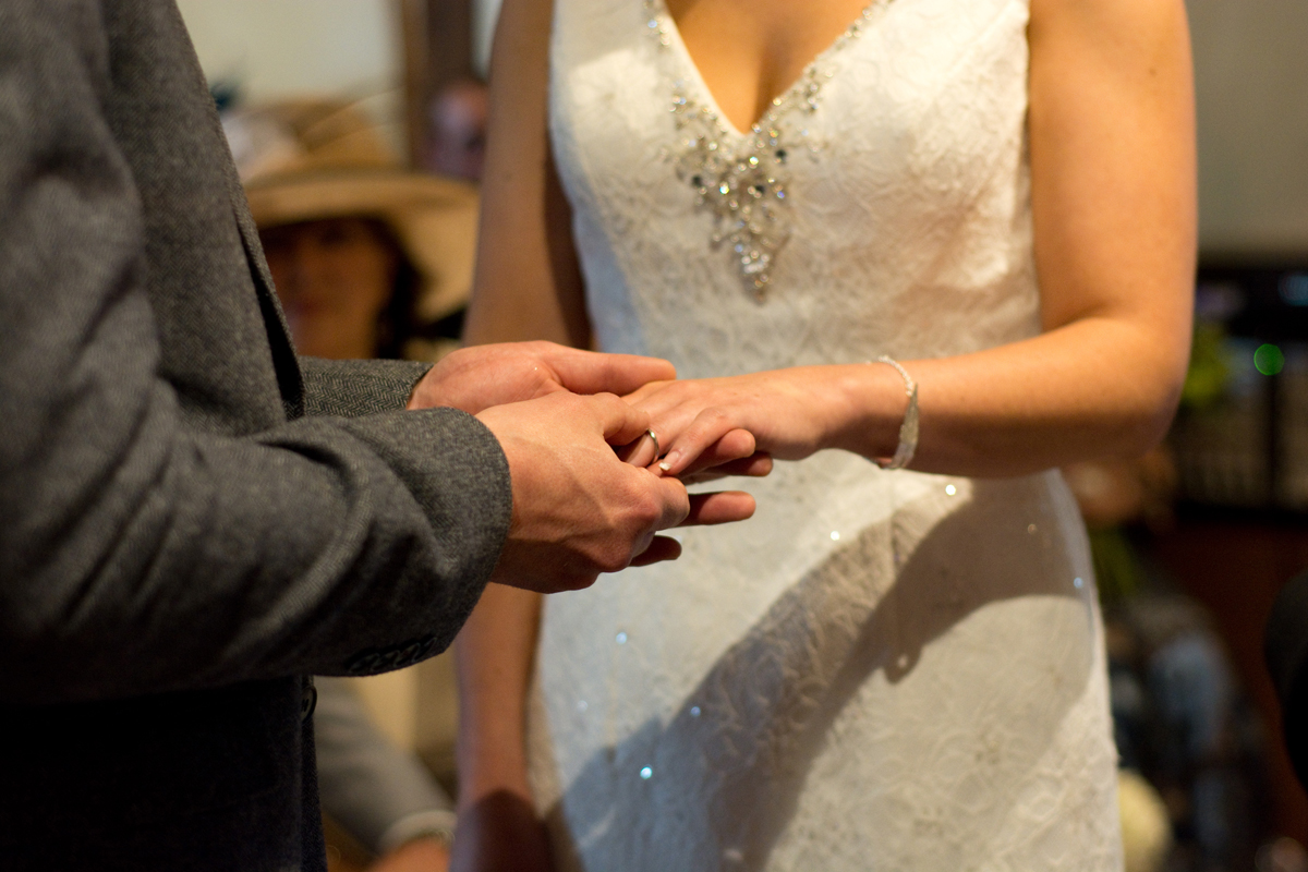 Laura and Chris wedding at The Hundred House Hotel 18.jpg