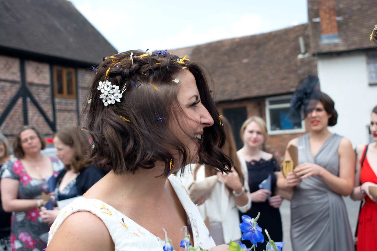 Laura and Chris wedding at The Hundred House Hotel 23.jpg