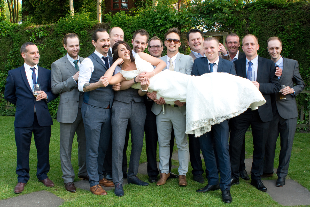 Laura and Chris wedding at The Hundred House Hotel 45.jpg