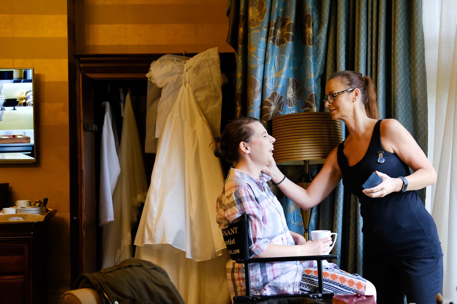 Belmont Hotel Wedding in Leicester 005.jpg