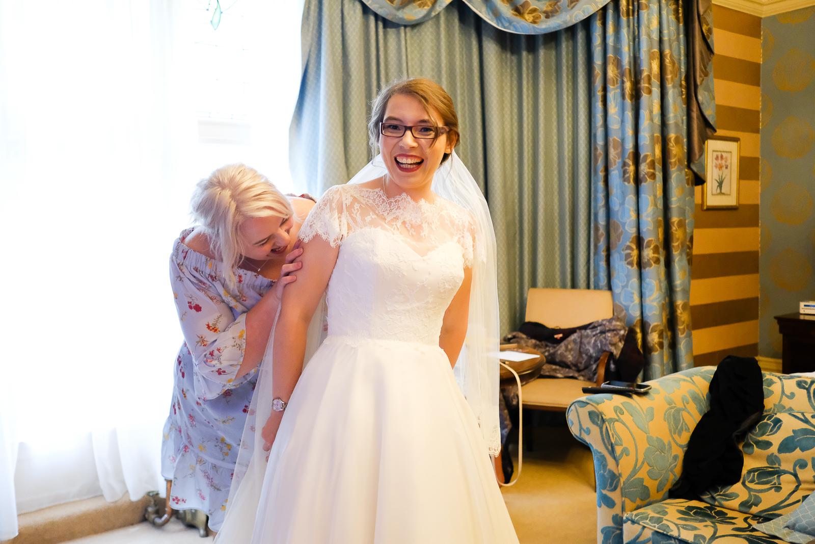 Belmont Hotel Wedding in Leicester 014.jpg