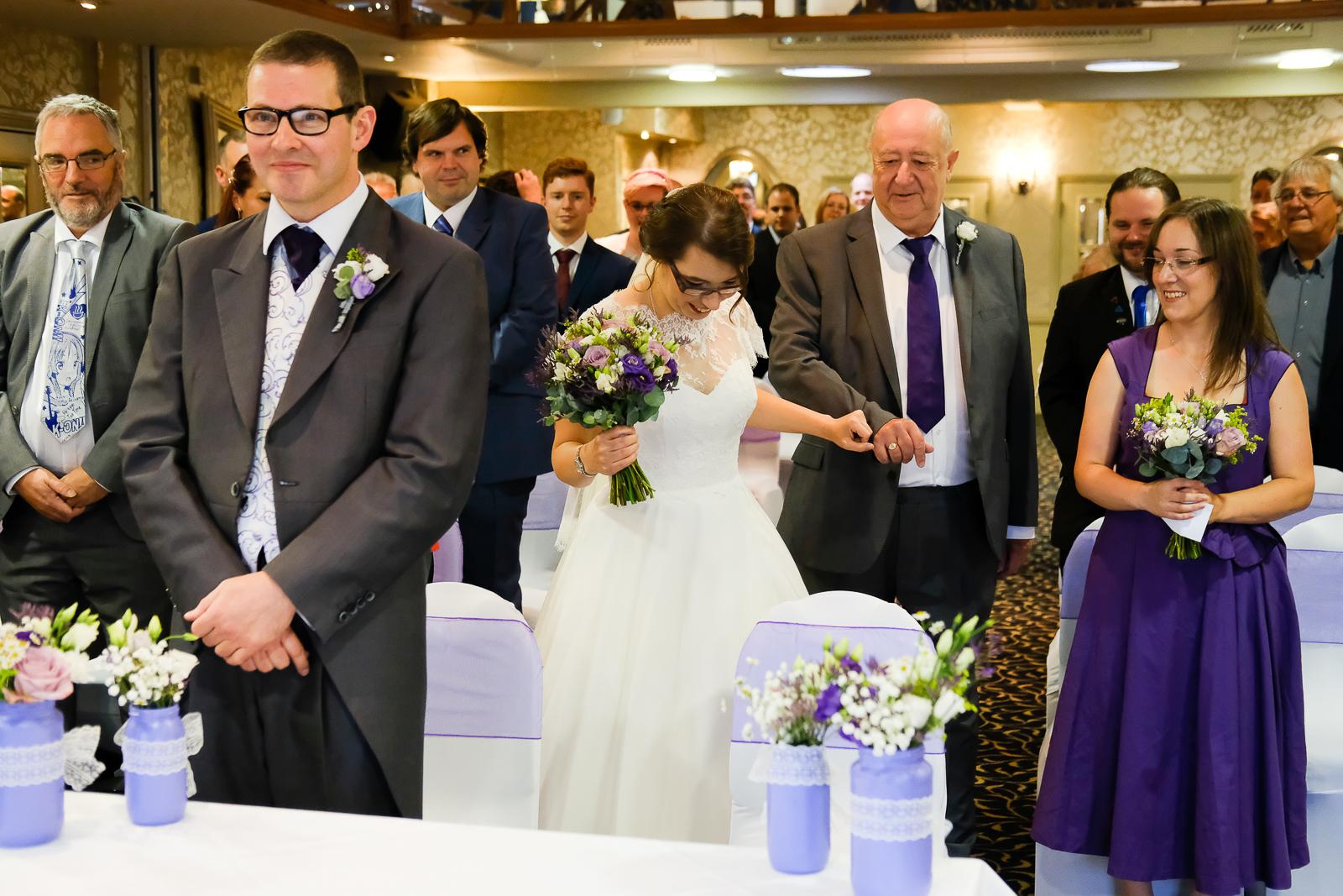 Belmont Hotel Wedding in Leicester 018.jpg