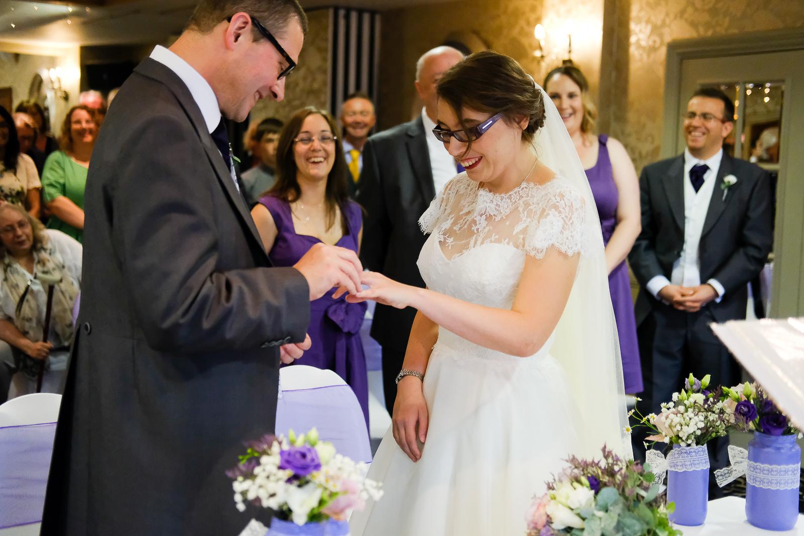 Belmont Hotel Wedding in Leicester 021.jpg