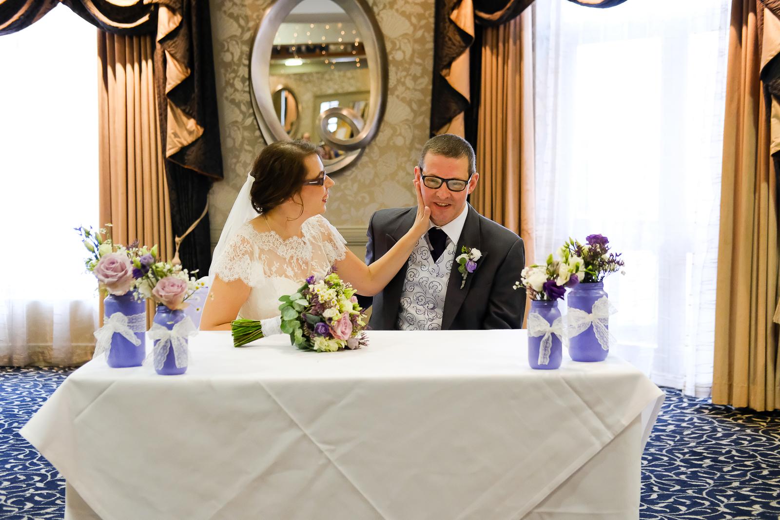 Belmont Hotel Wedding in Leicester 027.jpg