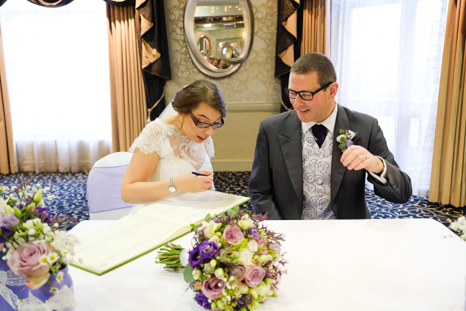 Belmont Hotel Wedding in Leicester 029.jpg