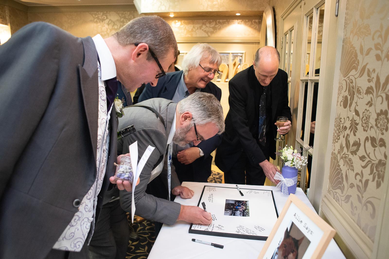 Belmont Hotel Wedding in Leicester 052.jpg