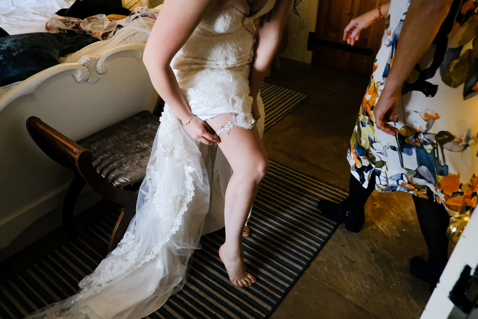 Polhawn Fort Wedding Photography 017.jpg