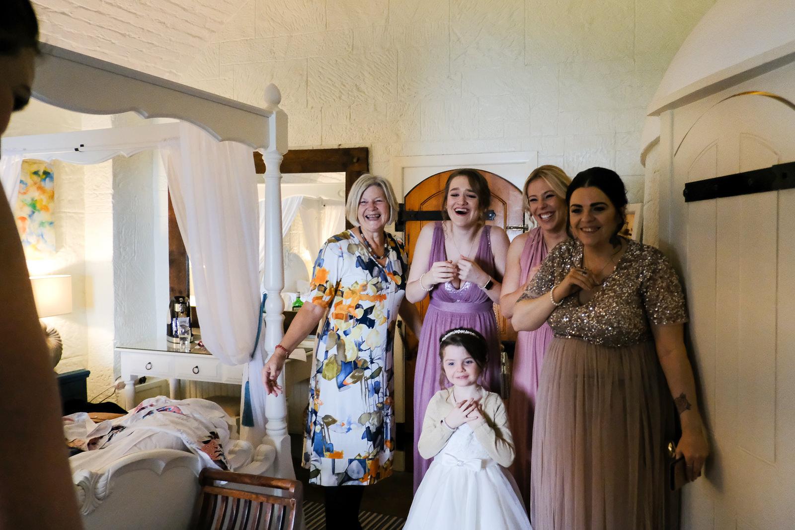 Polhawn Fort Wedding Photography 018.jpg