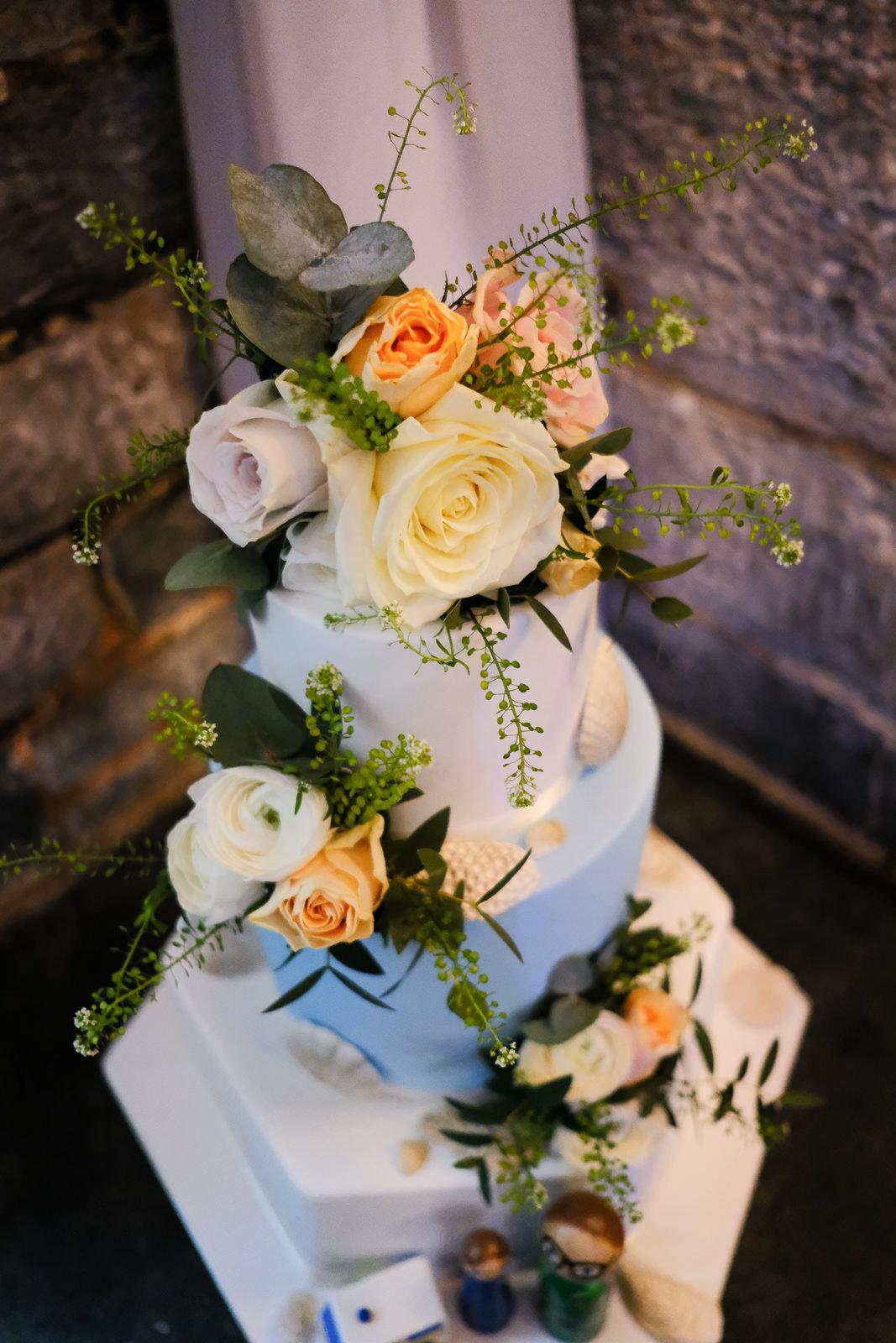 Polhawn Fort Wedding Photography 020.jpg