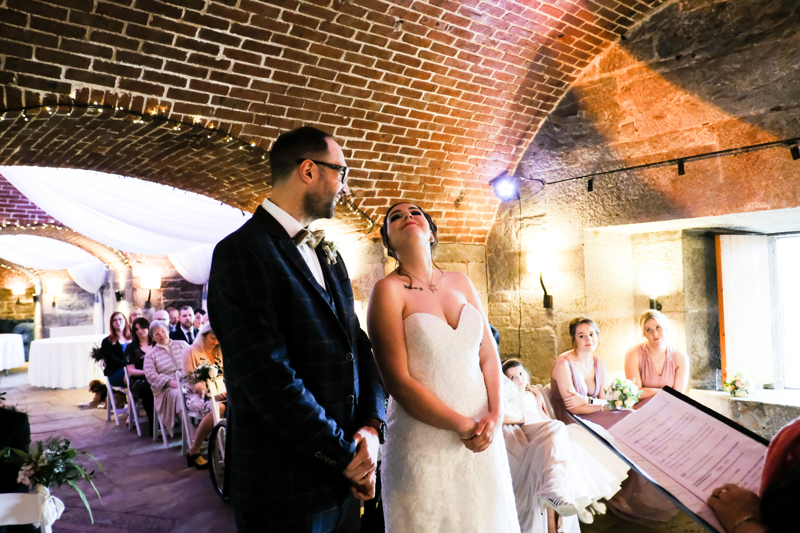 Polhawn Fort Wedding Photography 026.jpg