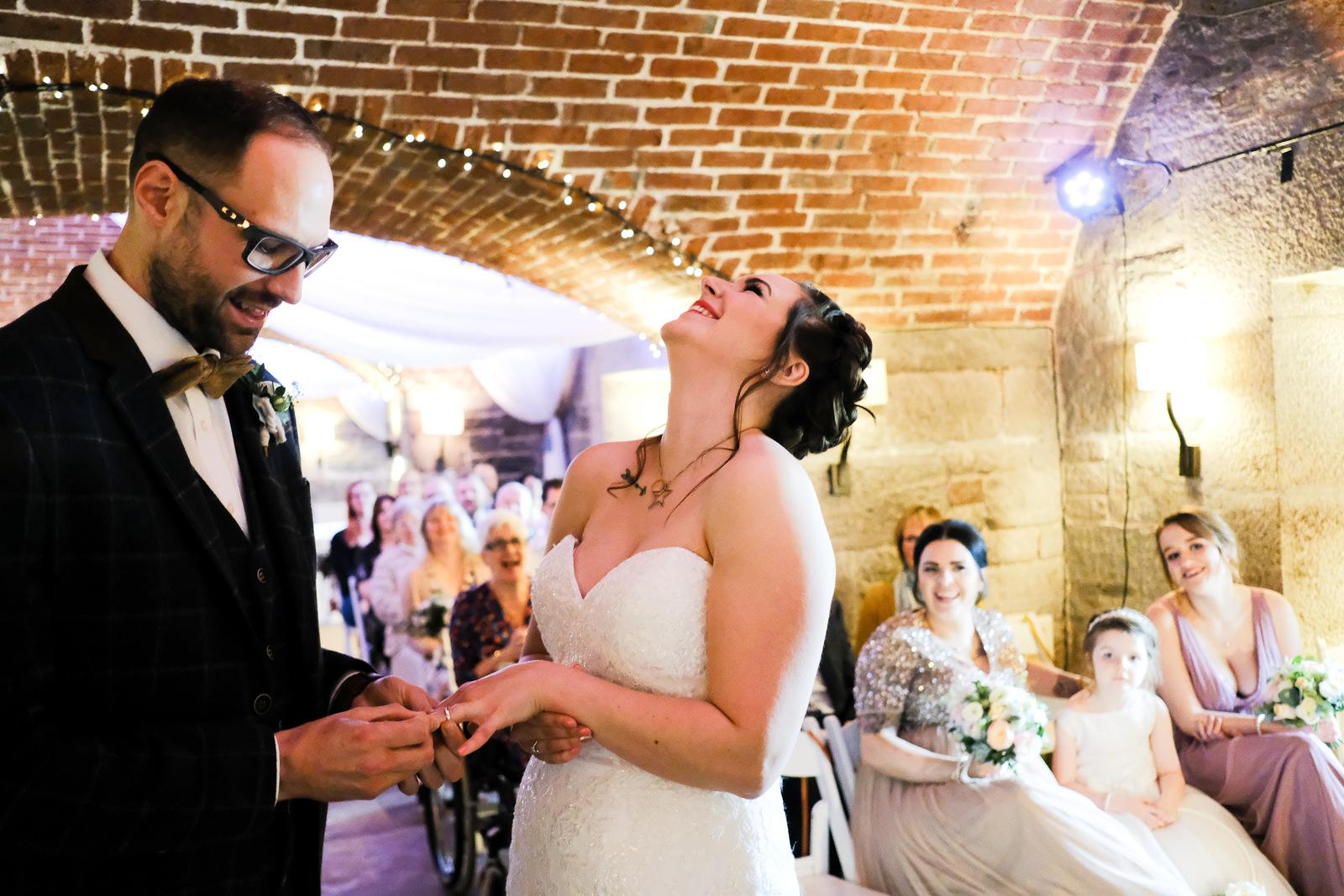 Polhawn Fort Wedding Photography 030.jpg