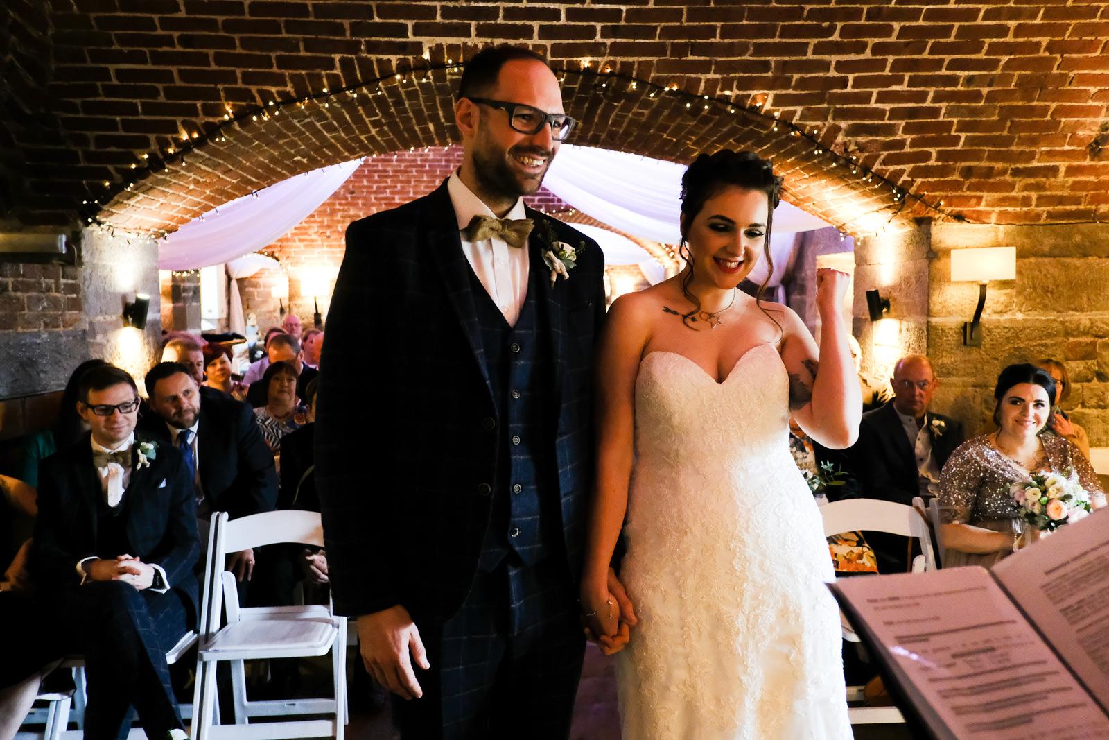 Polhawn Fort Wedding Photography 031.jpg
