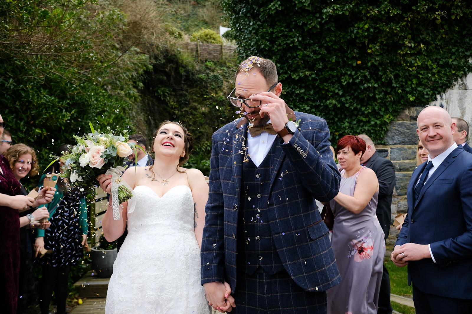 Polhawn Fort Wedding Photography 036.jpg