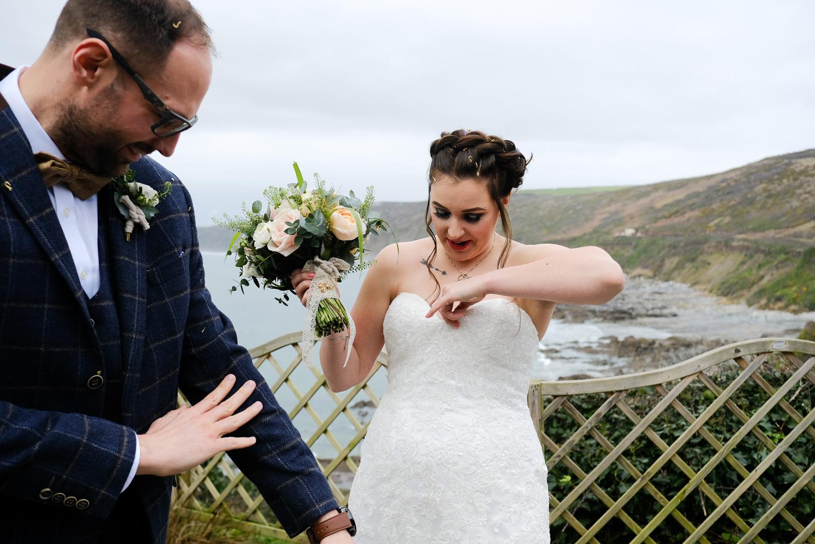 Polhawn Fort Wedding Photography 039.jpg