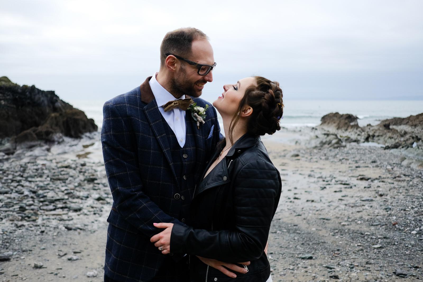 Polhawn Fort Wedding Photography 050.jpg