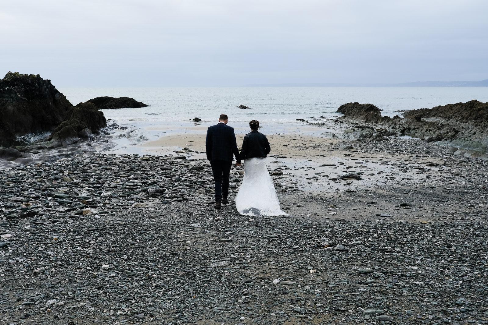 Polhawn Fort Wedding Photography 052.jpg