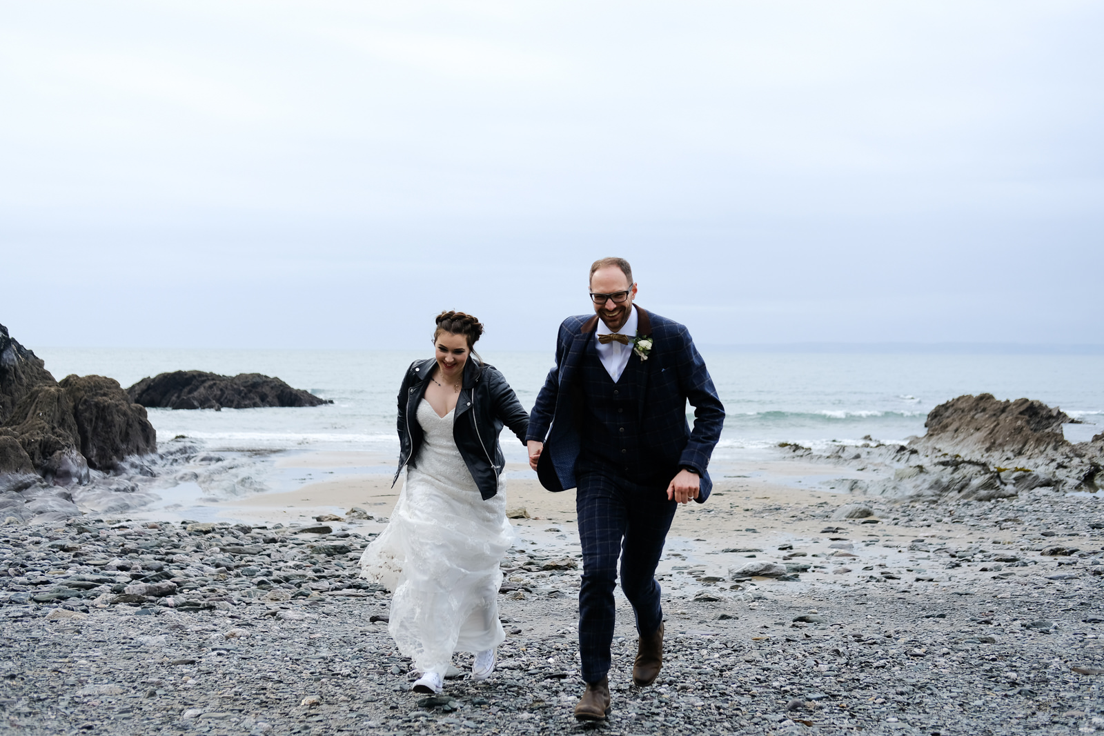 Polhawn Fort Wedding Photography 056.jpg