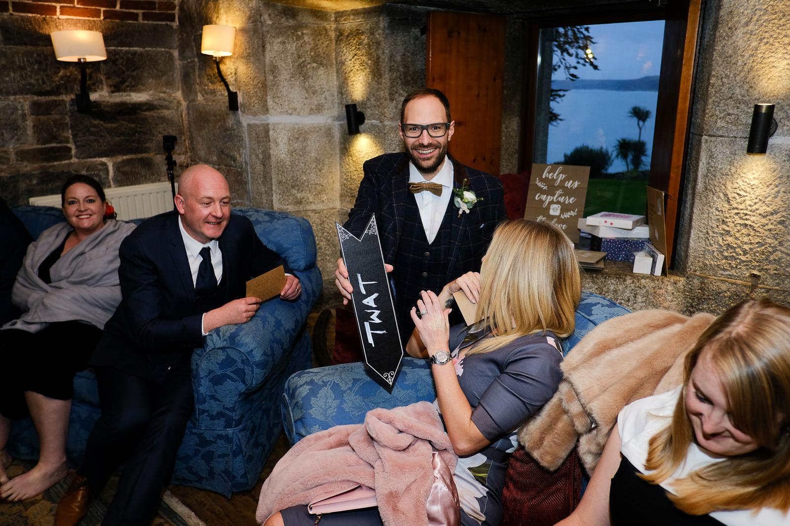 Polhawn Fort Wedding Photography 066.jpg